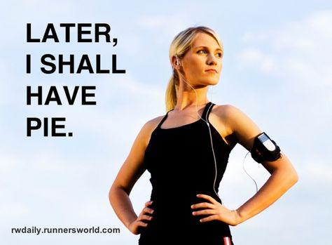 Motivational Posters | Runner's World.