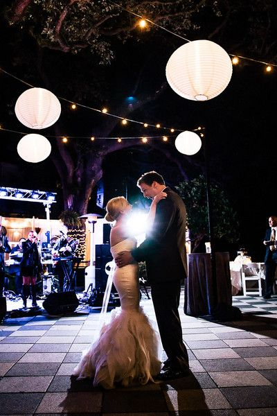 Glamorous New Orleans Wedding Wedding Real Weddings Photos on WeddingWire