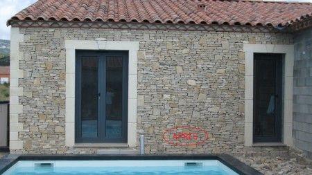 pierres et decor - Pierre de parement mural / Habillage de mur ...