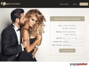 best sugar daddy dating site