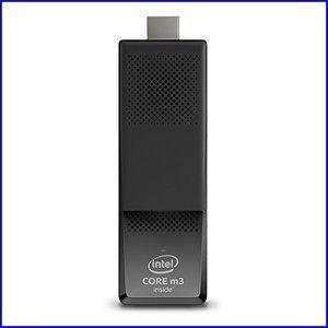 Intel Compute Stick CS325 Computer with Intel Core m3 processor BOXSTK2m3W64CC