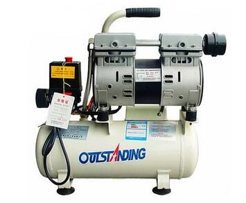 Free shipping ! high quality OTS 550W-8L AIR COMPRESSOR | Tools