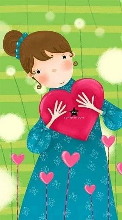 Pin De Yaneth Ballesteros En Imagens Que Encantam Dibujos De Hadas Ilustraciones Dibujos Para Niños