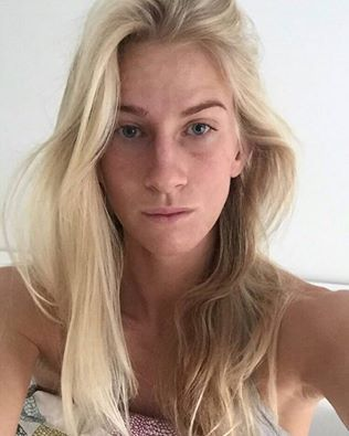 Sofia Jakobsson Nude