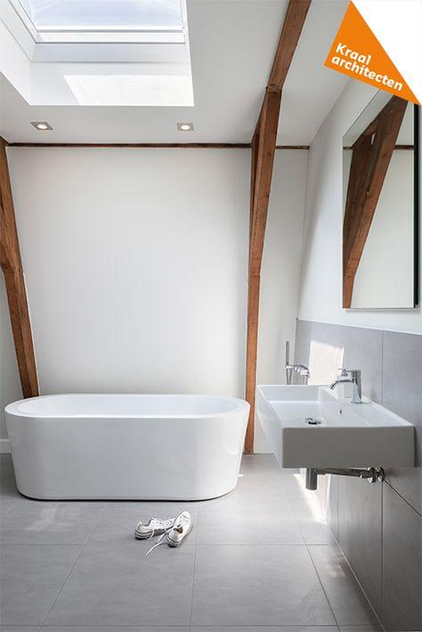 Kraal architecten | Naarden | Transformatie van kantoor naar woning ...