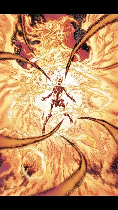The Phoenix Kills Young Jean Grey Dark Fantasy Art, Fantasy Artwork, Jean Grey Phoenix, Dark Phoenix, Phoenix Force, Phoenix Rising, Fantasy Character Design, Character Art, Marvel Characters