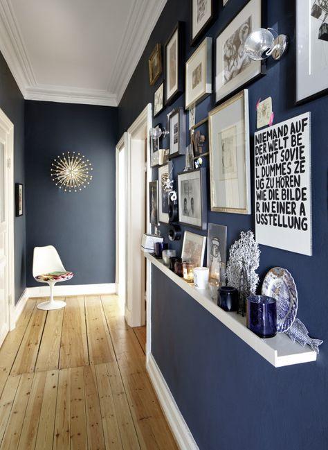 Lilly & Tom - Couloir bleu