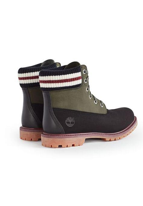 6 inches boots Zign online en Zalando