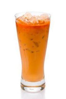 Blog By Syamata Putri Resep Thai Tea Ala Dum Dum Simple Dan Mudah Teh Es Resep Minuman Resep