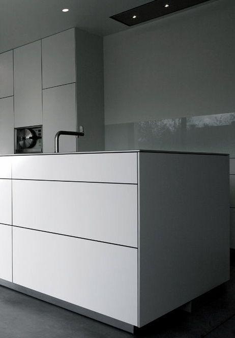 Bulthaup Kitchen Modern Kitchen Design Kitchen Inspiration Modern Kitchen Design