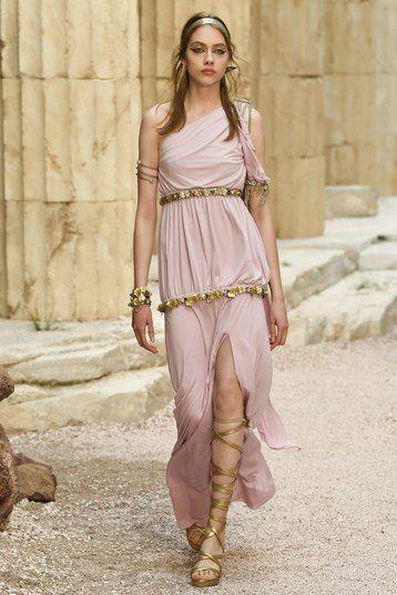Goddess Chanel