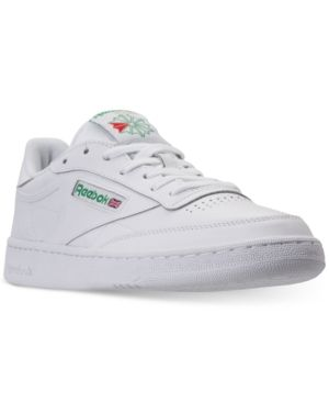 bc59f92e Reebok Men Club C 85 Casual Sneakers from Finish Line ...