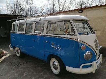 Volkswagen T1 Annunci Di Usato Su Autoscout24 Transporter Vw T1
