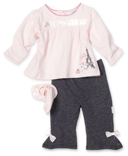 aeb463ef63247 Pin by Kimberly Stevenot on Baby, baby, baby, Oh! | Toddler outfits ...