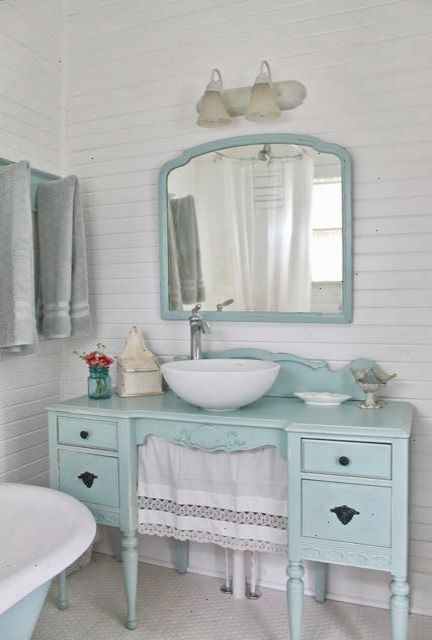 Sweet Shabby Chic Style Home Accessories Pinterest