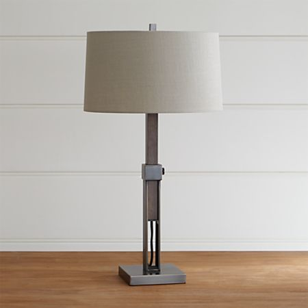 Denley Bronze Table Lamp Reviews Crate And Barrel Table Lamp Bronze Table Lamp Lamp