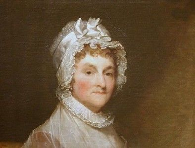 abigail adams role of women history essay Shsu: this is an essay about abigail  jim olson's essay on abigail adams   breast: women, cancer & history, is about abigail nabby adams  with  colonial politics, eventually playing leading roles in the american revolution.