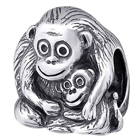 charms pandora singe