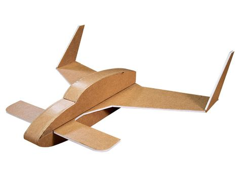 Read about RC Planes & Drones