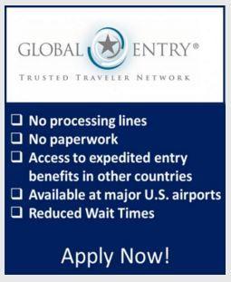 e4615f56132b7c416ec115a3cb6760fb - Global Entry Application Wait Time