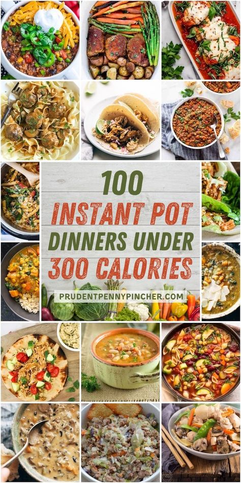 Recipes With Calories Eat healthy and lose weight with these easy instant pot recipes under 300 calories. There are a hundred healthy dinner recipes to choose from such as vegetable soups, healthy chicken dinners and skinny beef recipes. Healthy Chicken Dinner, Healthy Chicken Recipes, Healthy Dinner Recipes, Beef Recipes, Healthy Eating, Healthy Dinners, Vegetarian Recipes, Chicken Recipes Under 300 Calories, 300 Calorie Recipes