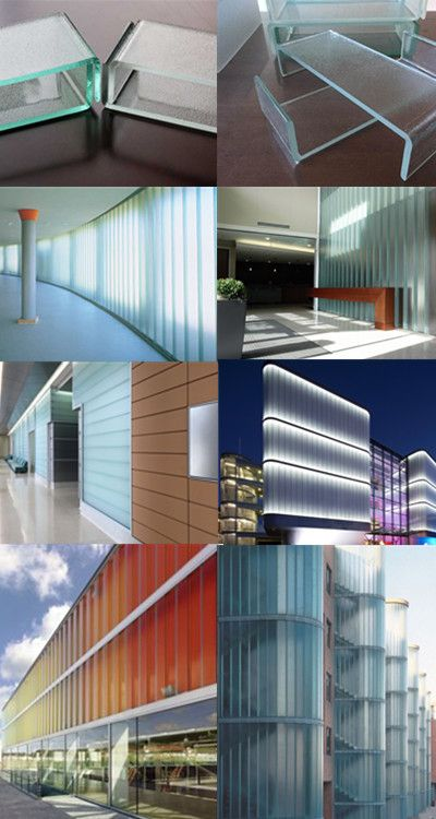 U Channel Glass U Profile Glass U Shape Glass With Images Channel Glass Architecture Glass Glass Facades