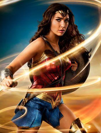 Wonder Woman Dc Extended Universe Gal Gadot Wonder Woman Wonder Woman Movie Wonder Woman