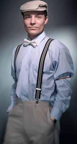 Pin Von B Boy Yank Auf Moda 1920er Herrenmode 20er Jahre Mode