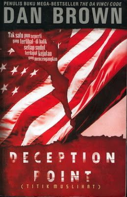 Ebook Pdf Deception Point Titik Muslihat Dan Brown Buku Dan