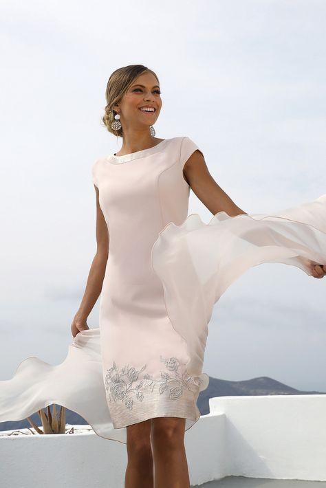a3a08ac5e0984e Linea Raffaelli Suite Zomer 2019.  linearaffaelli  collezioni  2019  suite   jurk  moderna  modernaschepdaal  belgië  elegant ...