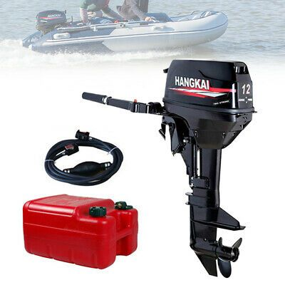 Sponsored Ebay 12hp 2 Stroke Outboard Motor Fishing Boat Engine Water Cooling System Cdi Us Us In 2020 Boat Engine Outboard Motors Outboard