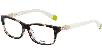1d838b5bf96 ... Furla eyeglasses frame boufht at costco new sunglasses frame VU4844  VENUS OCCH.