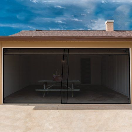 Home Improvement Garage Screen Door Garage Door Design Garage Door Styles
