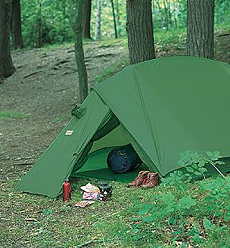 Eureka Timberline Outfitter 4 9Foot by