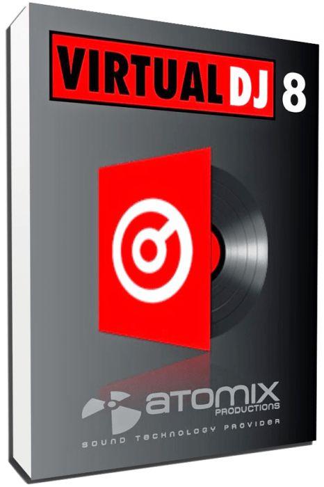 virtual dj 8.0.0 key code
