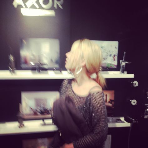 Getting Ready For Axor Axor Get Ready