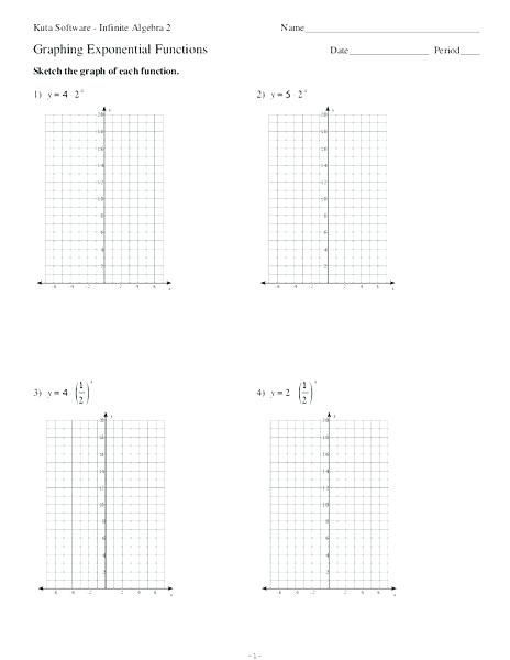 27 Graphing Exponential Functions Worksheet Top 10 Punto Medio Noticias Exponential Functions Exponential Graphing Worksheets
