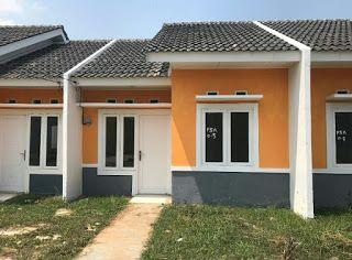 Rumah Over Kredit Murah Di Cikarang Selatan Type 36 60 Angsuran Cuma 900 Ribuan Rumah Rumah Minimalis Foto Jurnalistik