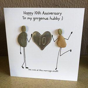 Elli Waters Ha Anadido Una Foto De Su Compra Pebble Art Birthday Cards For Friends Cards For Friends