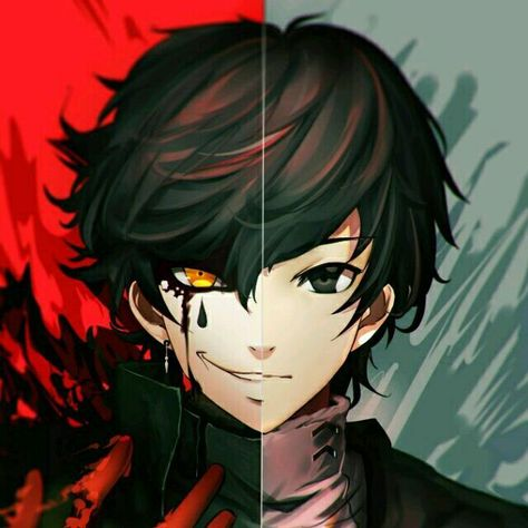 Pin On Persona