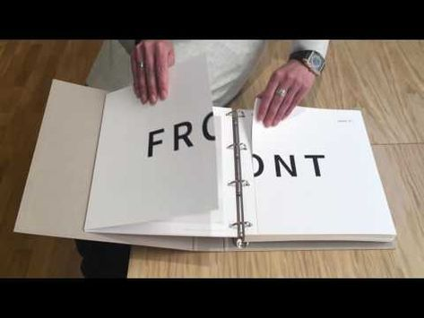 Presentation: Influences trendbook AW18-19 - YouTube