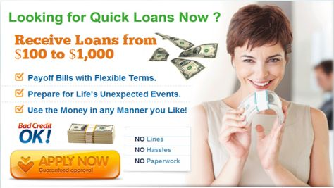 Cash advance what do i need photo 8