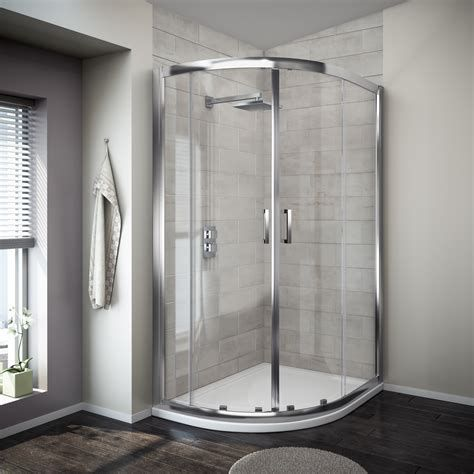 You Ll Need To Take The Available Space Right Into Factor To Consider And Determine Exactl Corner Shower Enclosures Shower Enclosure Quadrant Shower Enclosures