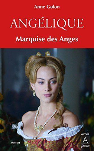MARQUISE ANGES ANGELIQUE TÉLÉCHARGER DES