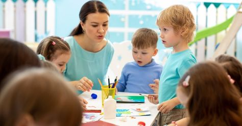 3 Digital Marketing Tips for Your Daycare Center