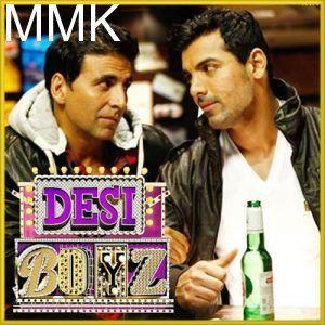 Home Hindi Karaoke Mp3 Format Make Some Noise Desi Boyz Karaoke Songs Desi Boyz Karaoke