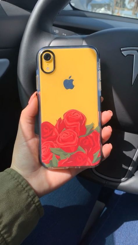 Bouquet Case for iPhone XS / X, iPhone XS Max & iPhone XR Cases
