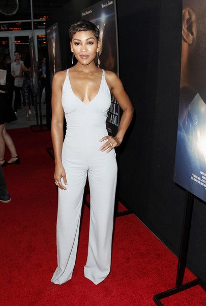 Fantastic More Pics Of Meagan Good Pixie In 2020 Meagan Good Short Hair Natural Hairstyles Runnerswayorg