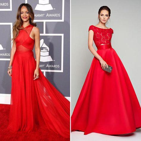 1a343c8d596 Красный цвет из моды не выйдет никогда. Поэтому если вы решили выбрать себе  вечернее или