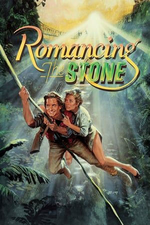 Watch Full Romancing The Stone For Free Romancing The Stone Free Movies Online Romance Movies